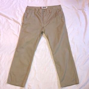 Mountain Khakis Teton Twill 5 pocket pants